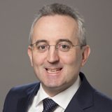 Andrew Keating - Group Chief Financial Officer