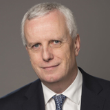 Vincent Mulvey - Group Chief Risk Officer