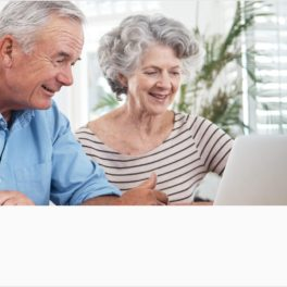 Help for Older People